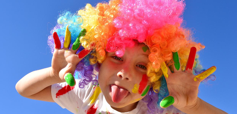 Karneval mit Kindermobil 24
