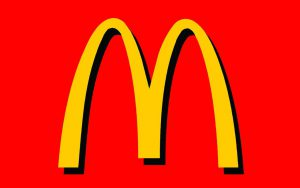 MC-Donalds Logo