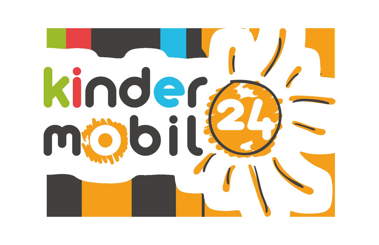 Kindermobil 24 Logo
