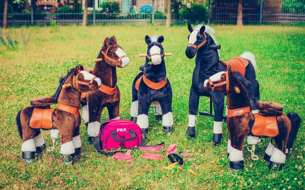 Pferdeparty mit Kindemobil24