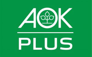 AOK-Plus Logo