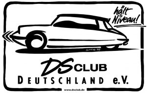DS Club Logo