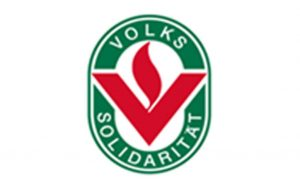 Volkssolidarität Logo