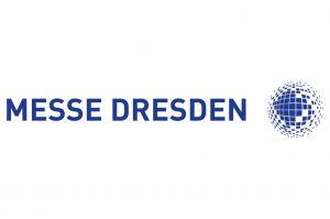 Messe Dresden logo
