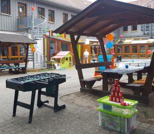 Kindermobil 24 Set