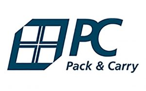 Pack&Carry Logo