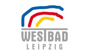 Westbad-Leipzig Logo