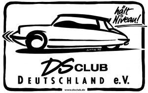 DS Club Logo