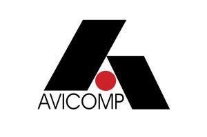 AviComp Logo