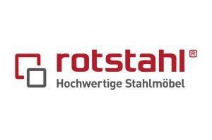 rotstahl Logo
